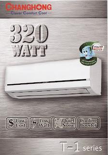 Daftar Harga Jual Toko air conditioner changhong harga murah jakarta