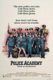 Watch Police Academy (1984) movie free online