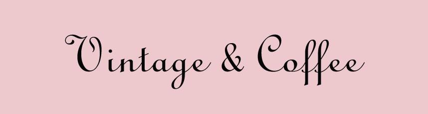 Vintage & Coffee VINTAGE CLOTHING ONLINE STORE