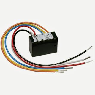 System Sensor PR-1 Relay