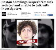 Boston Bombing Tweet Prediction Comes True in 24 Hours