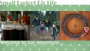 http://smallbudgetbiglife.blogspot.com/