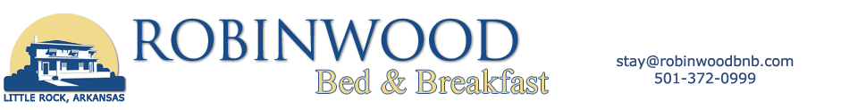 Robinwood Bed & Breakfast