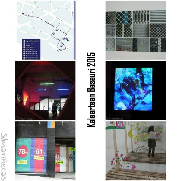 kaleartean basauri 2015