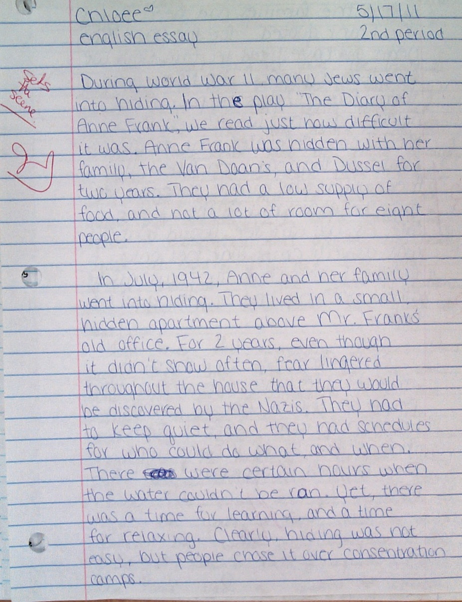essays that college students wrote on being sucessful There is no single student statement to follow however, here are a few examples of what other students have written when reading these samples this is my second year attending cabrillo college my being a single mother is not easy.