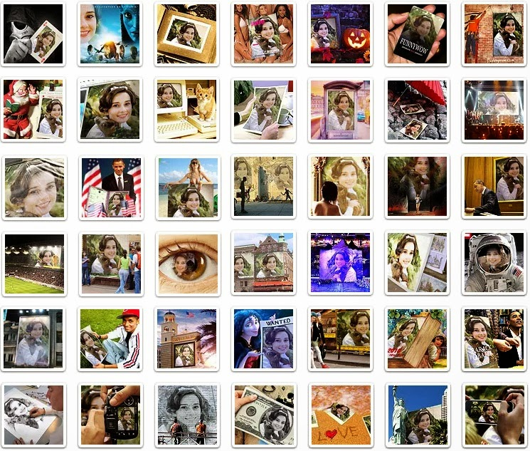 Photo Funia : Free Online Photo effect Photo editing reviews