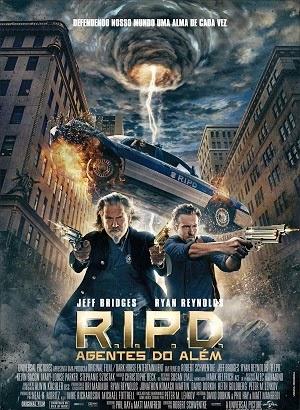 R.I.P.D. Agentes do Além – Dublado