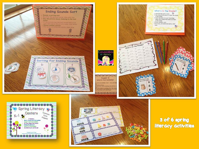 phonemic awareness and phonics activities