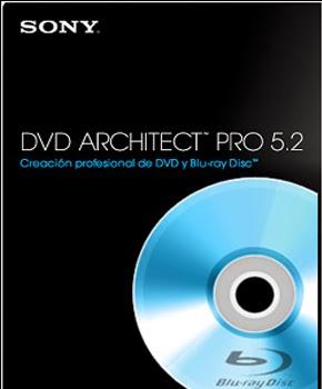 sony cd architect 5.2 crack