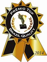 Prêmio Top Brazil Quality
