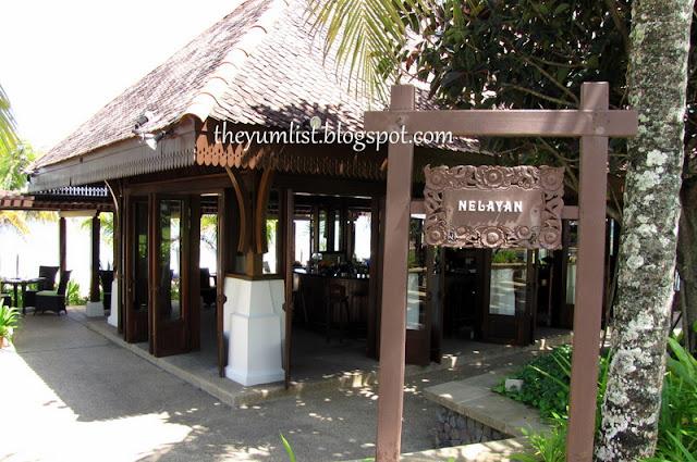 Nelayan, Tanjong Jara Resort, Terangganu, Malaysia, YTL, beach resort