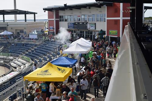 #PensacolaEggfest, #FooFooFest, Eggfest