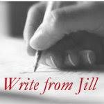 My Writing Blog