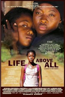 Ver online: Life, Above All (Los secretos de Chanda / Le secret de Chanda) 2010