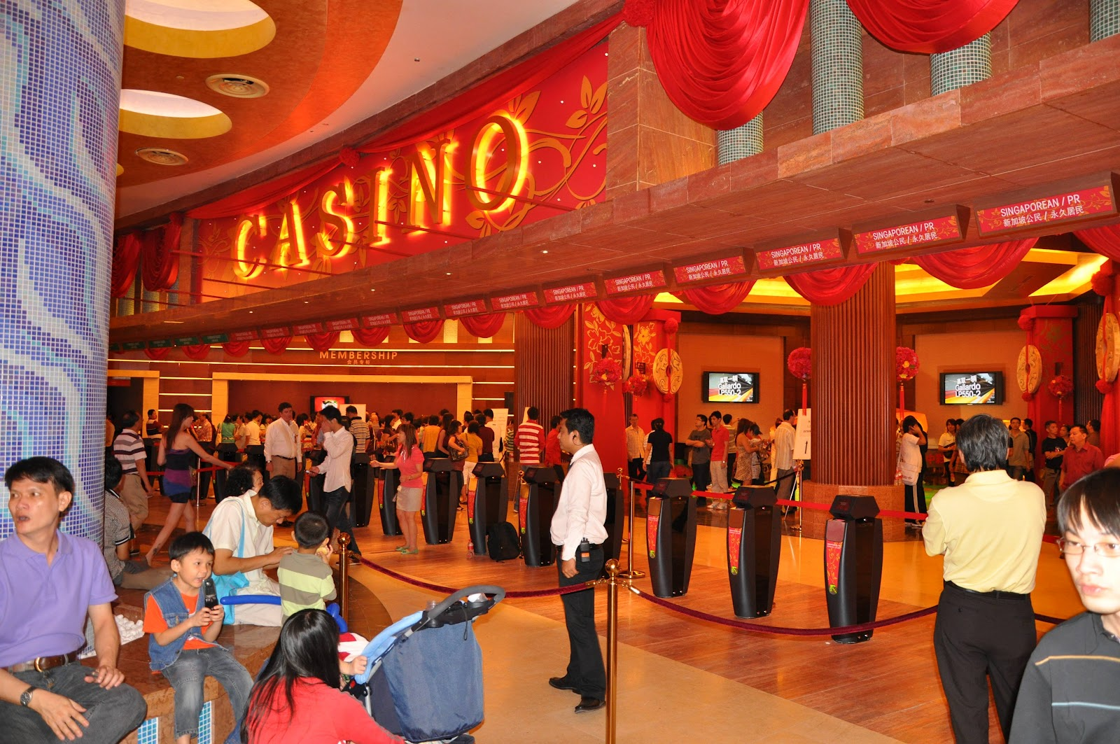 Casino gaming jobs philippines cherry online casino gambling
