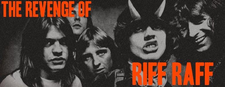 The Revenge of Riff Raff