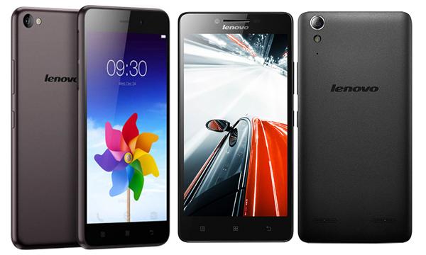 Root AndroidSpesifikasi Dan Harga Lenovo A6000 Plus