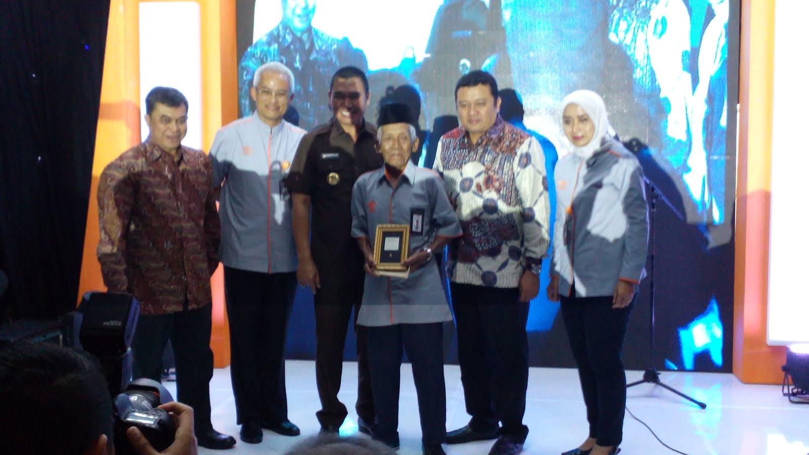 Jalin Mou Dengan Pos Indonesia Untuk Permudah Masyarakat Membeli