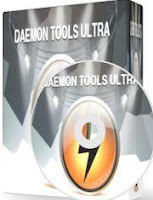 Daemon Tools Ultra 1.1.0.0103 plus Crack Full Version Free Download