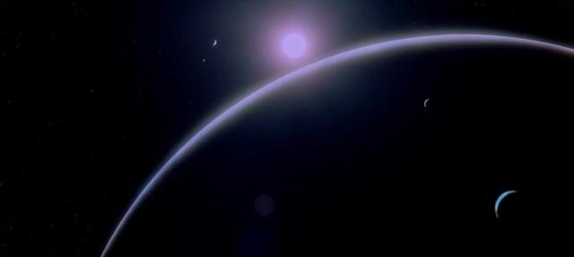 Júpiter en 2001 de Kubrick (VIDEO 38)