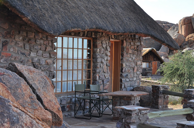 Canyon Lodge Namibia photo gallery
