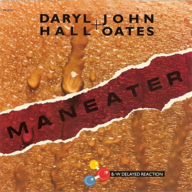 Maneater. Daryl John & Hall Oates