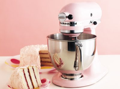 Kitchen Aid Mixer Reviews