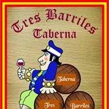 Taberna Tres Barriles, 952176427