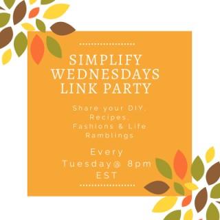 Simplify Wednesdays