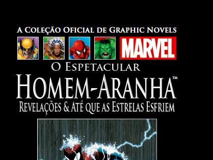 [Atualizada] Lançamentos de abril Coleções Marvel de Graphic Novels (Salvat / Panini)