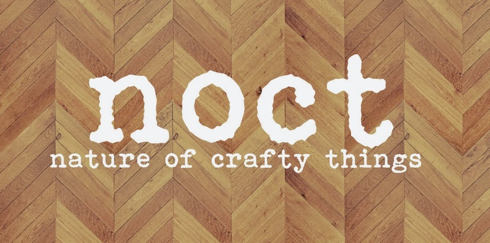 The Nature of Crafty Things