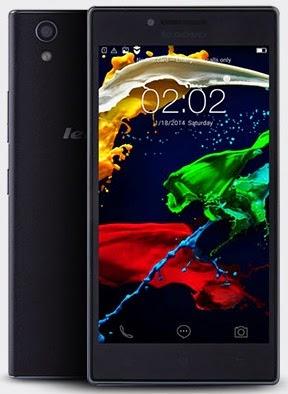 Lenovo P70 Smartphone Android 5 inch Harga Rp 2 Jutaan