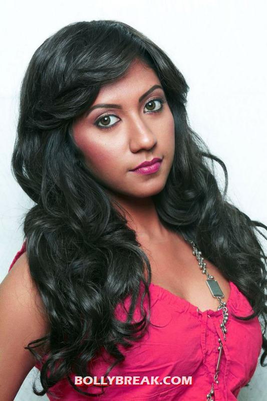 , Asha Latest Hot Photos