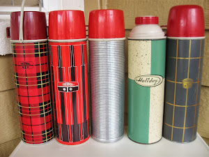 Just Call Me Thermos Girl