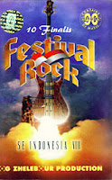 Festival Rock Indonesia Ke-8 (1996)