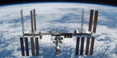 bau ruang angkasa