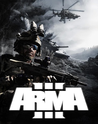 Arma 3: Digital Deluxe Edition PC Cover