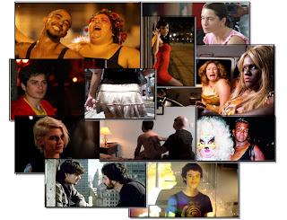 mostra de cinema interiores sobre diversidade sexual- sesc rio preto