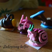 kreatywne ślimaki