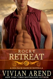 Rocky Retreat by Vivian Arend