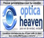 OPTICA HEAVEN