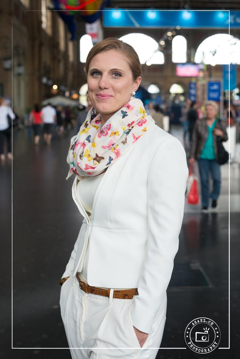 Alexandra von Muralt
