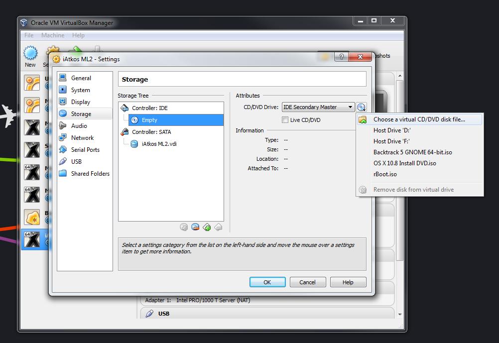 mac os x mavericks vmware image download