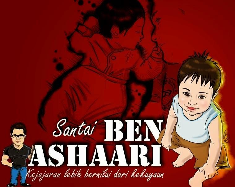 http://www.benashaari.com/2014/09/segmen-ben-ashaari-impian-ku-seorang.html