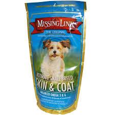 Suplemento Importado para Pelagem de Cães
