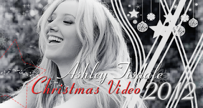 http://ashleytisdale.org/2012/11/2012-ashley-tisdale-christmas-video/