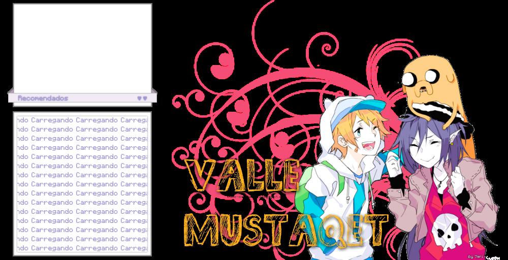 Blog de teste // Valle Mustaqet