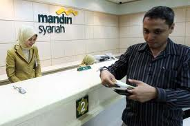 PT Bank Syariah Mandiri Jobs Recruitment May 2012 Teller, Customer Service, Financing Admin