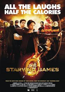 Watch The Starving Games (2013) movie free online
