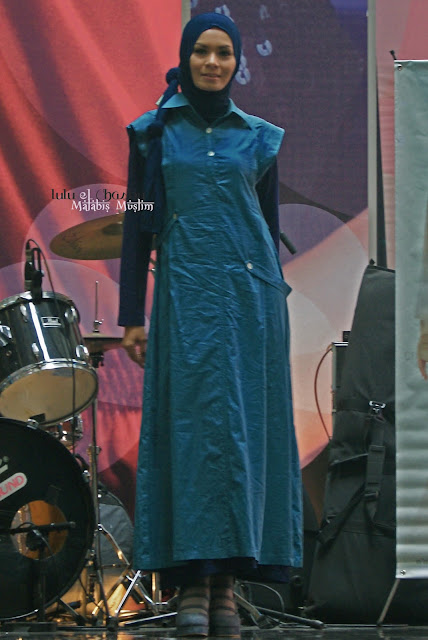 Last Year Up2Date Fashion Show-Malabis Moslem